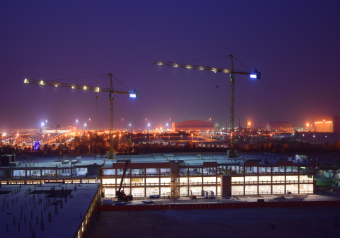 Masdar Project - Abu Dhabi